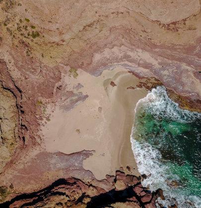 Kalbarri National Park dans la région Western Australia en Australie