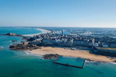 A la découverte de Saint Malo en Bretagne