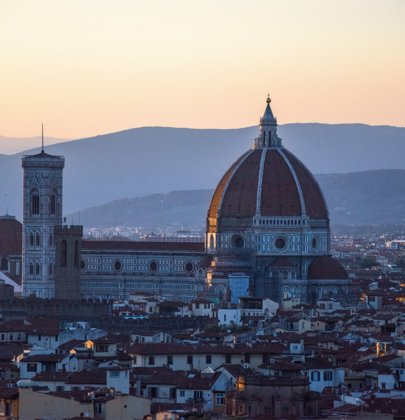 Florence – Italie – Europe