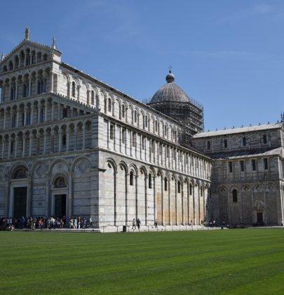 1 jour à Pise en Italie