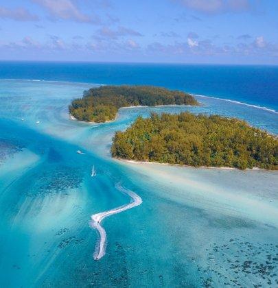 3 jours sur l'île de Moorea en Polynésie Française