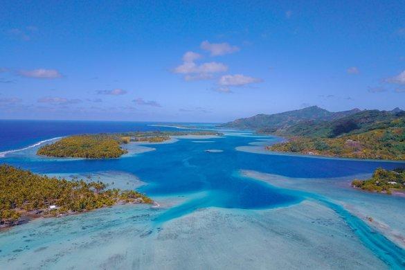 3 jours sur l'île de Huahine en Polynésie Française