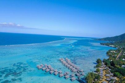 15 jours sur les îles sous le vent en Polynésie Française
