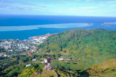 3 jours sur l'île de Raiatea en Polynésie Française