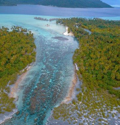 1 jour sur l'île de Tahaa en Polynésie Française