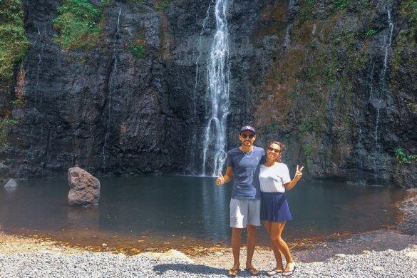 Que faire sur l'île de Tahiti en 3 jours