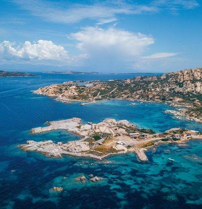 4 jours dans le nord de la Sardaigne en Italie