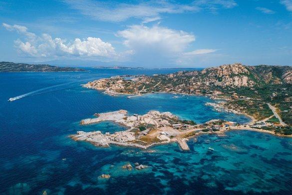 Road Trip de 4 jours dans le nord de la Sardaigne