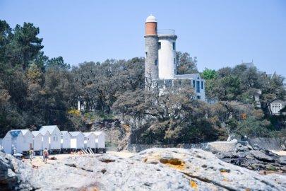 1 jour sur l'île de Noirmoutier