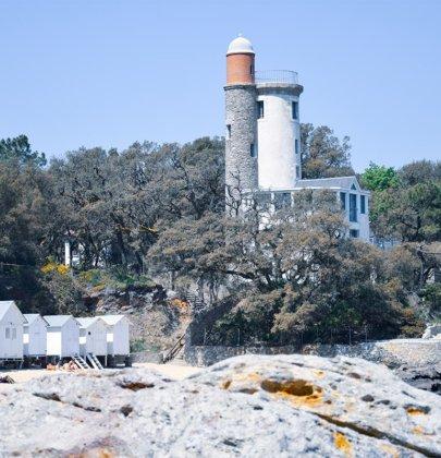 Noirmoutier : Itinéraire autour de l'île