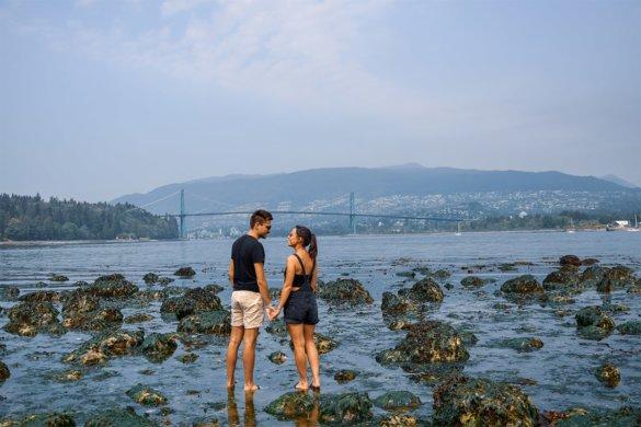 3 jours à visiter Vancouver au Canada