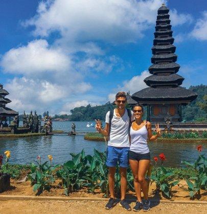 De Pemuteran à Jatiluwih – Bali