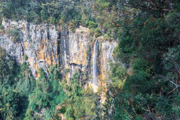 Springbrook & la Gold Coast dans le Queensland