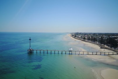 3 jours à Adélaïde en Australie