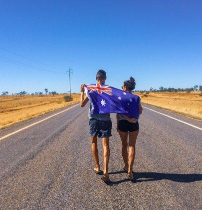 Préparer son voyage en Australie entre roadtrip et vanlife