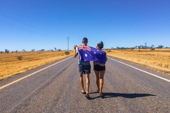 Conseils pour organiser son voyage en Australie