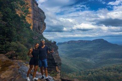 3 jours dans les Blue Mountains en Australie