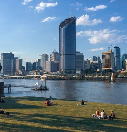 Brisbane et ses environs – Queensland – Australie