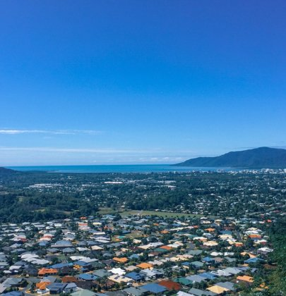 Cairns et ses environs – Queensland – Australie