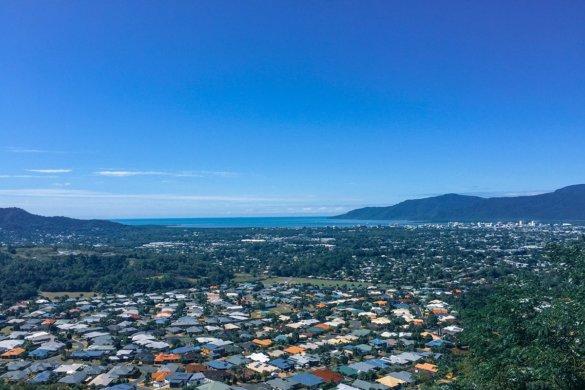 Visiter Cairns et ses environs dans la région Queensland