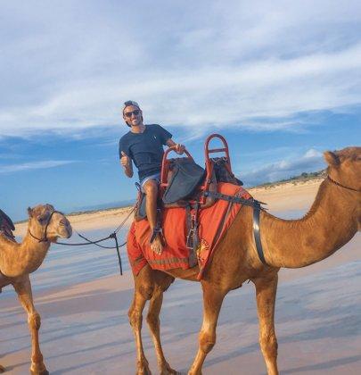Broome – Western Australia