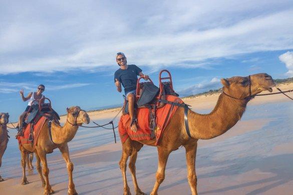 Visiter Broome en région Western Australia