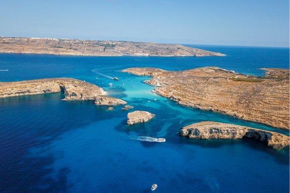 Road Trip à Malte : Itinéraire de 7 jours sur 3 îles.