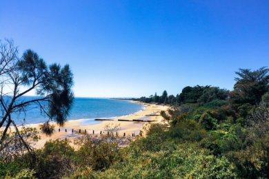 Phillip Island dans le Victoria en Australie