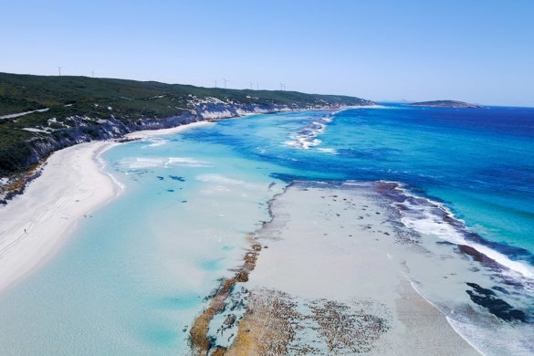 Esperance, le petit paradis du Western Australia