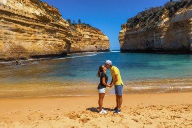 Australie : Itinéraire vanlife de 6 mois en Road Trip