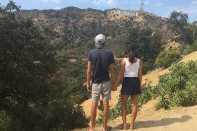 Visiter la ville de Los Angeles en Californie