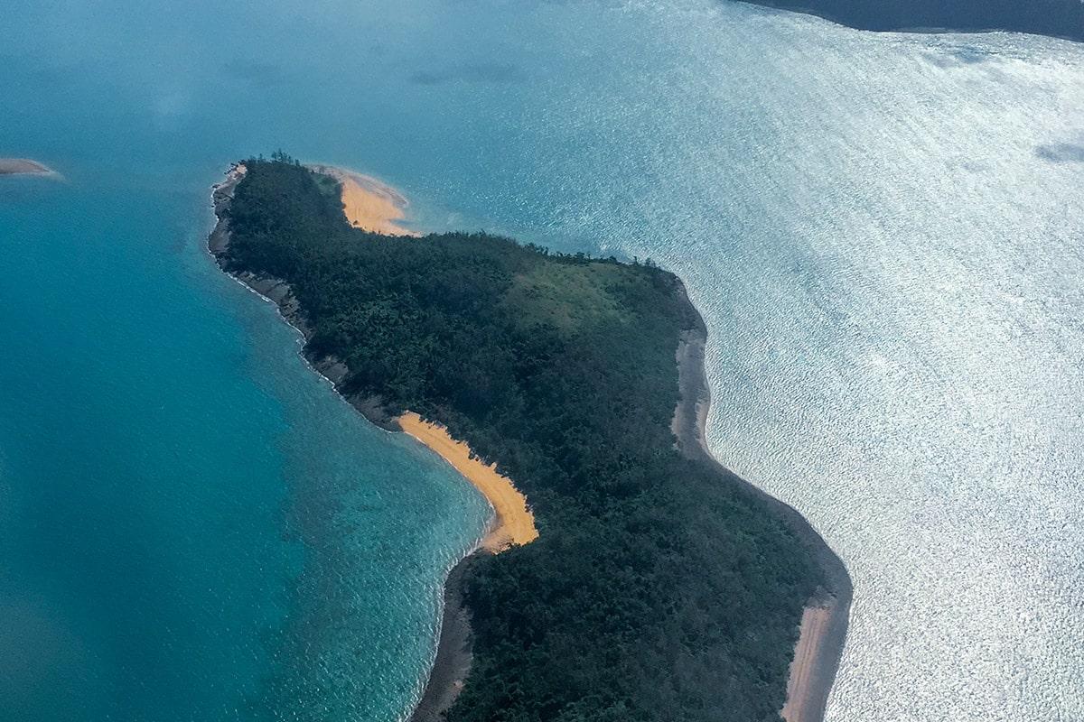 la grande barriere de corail
