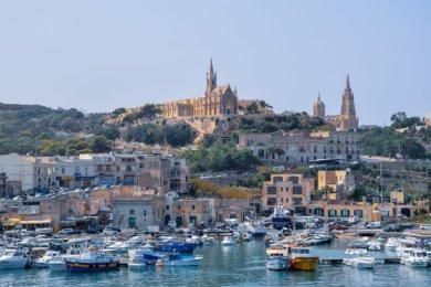 Gozo : 2 jours sur l'île authentique de Malte