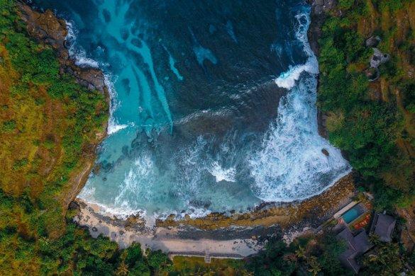 Nusa Ceningan, la petite île près de Bali
