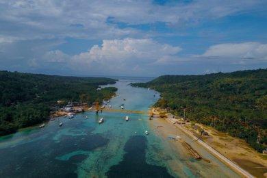 Nusa Lembongan, la magnifique île près de Bali