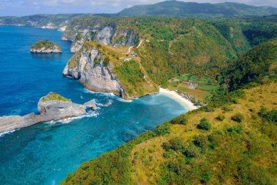 10 jours sur l'île de Bali en Indonésie