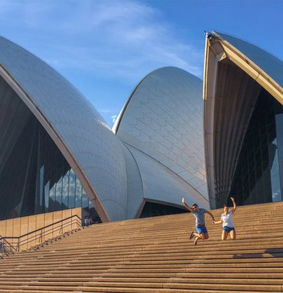 Top 10 des incontournables à Sydney