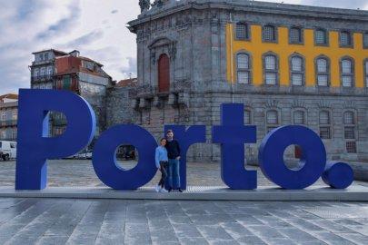 Visiter Porto lors d'un weekend au Portugal