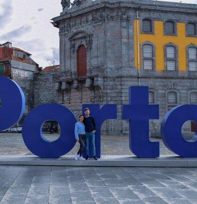 2 jours à Porto – Portugal