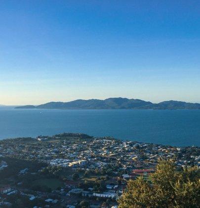 Townsville et ses environs – Queensland – Australie