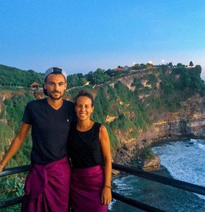 Péninsule de Bukit – Bali