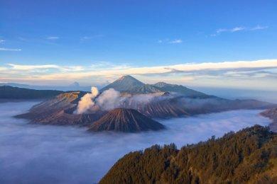 Voyage en Indonésie, notre itinéraire d'un mois
