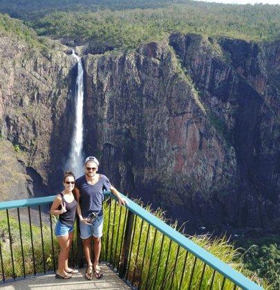 La route des cascades – Queensland – Australie