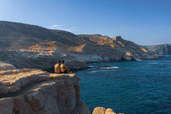 15 jours de Road Trip en Andalousie