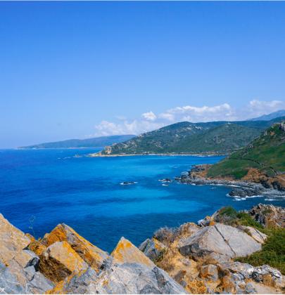 15 jours en Corse sur l'île de beauté en France – Europe