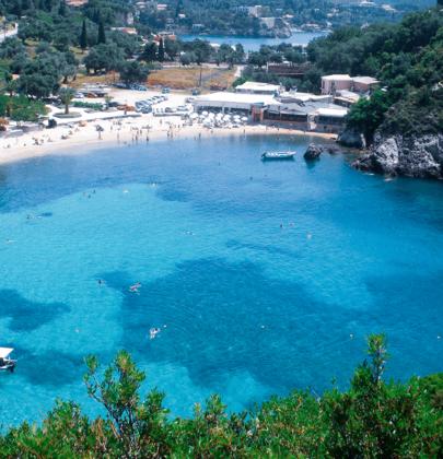 7 jours sur l'île de Corfou en Grèce – Par Solène et Marius
