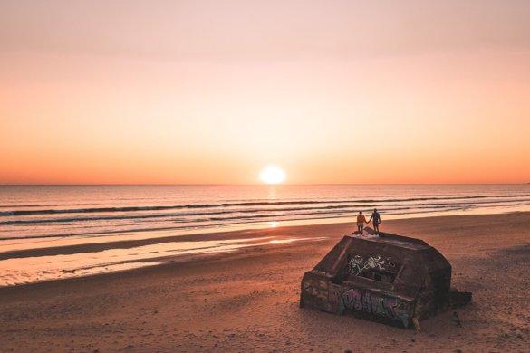 Vendée | Itinéraire à la découverte du littoral