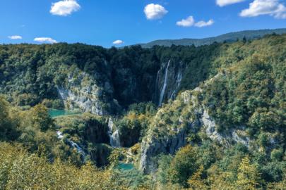 10 jours en Croatie