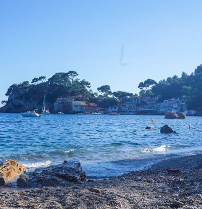 15 jours sur la Côte d'Azur en France