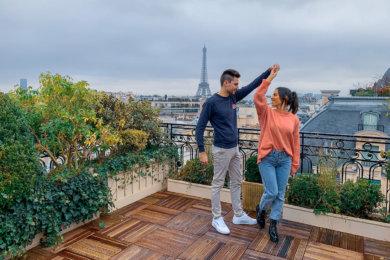 A la découverte de Paris et ses incontournables